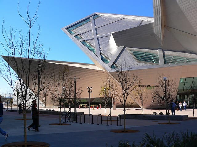 Top 5 native american museums 1st tribal lending blog for Best museums in america