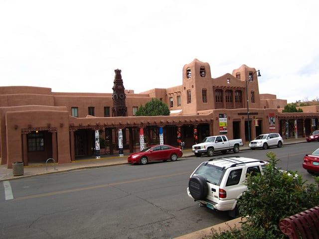 Top 5 Native American Museums | 1st Tribal Lending Blog
