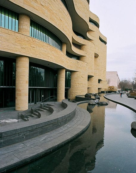 Top 5 Native American Museums in the United States
