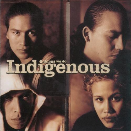 Artist Spotlight: Indigenous