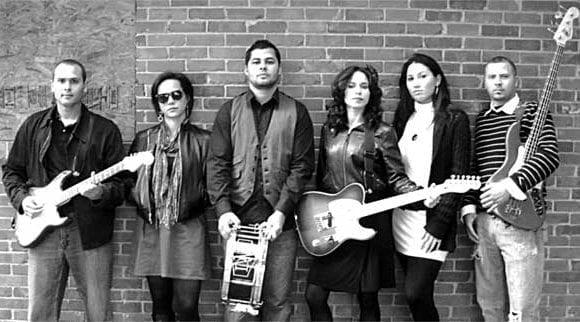 5 Celebrated Native American Bands