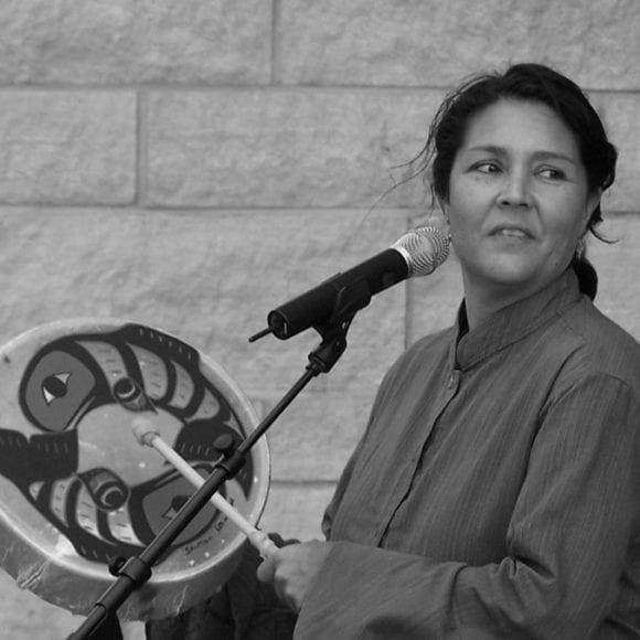 Artist Spotlight: Janet Rogers and the Spoken Word