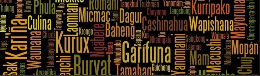 5 Things You Should Know About Native American Languages