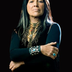 Artist Spotlight: Buffy Sainte-Marie