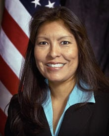 Diane Humetewa: First Native American Woman Appointed as Federal Judge