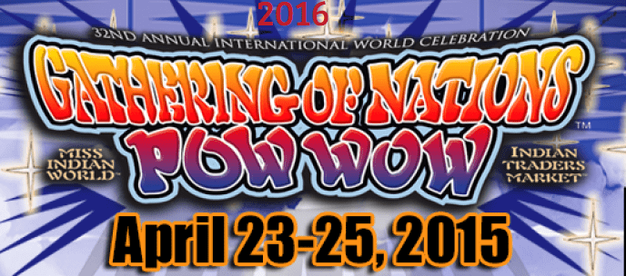 2015 Gathering of Nations