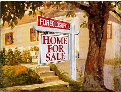 5 Tips on Avoiding Foreclosure