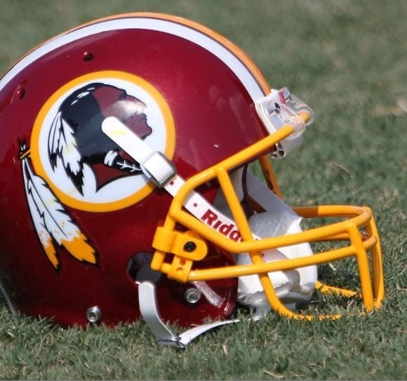 Washington Redskins and Other Team Names